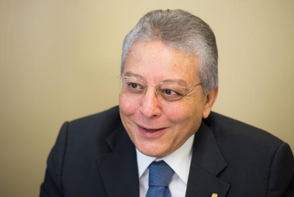 O diretor de Política Econômica do Banco Central, Altamir Lopes