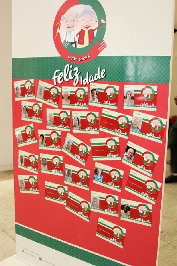 As doações devem ser entregues até o dia 5 de dezembro nos postos de entrega: Tribunal de Justiça, Fórum de Campo Grande e TRE. Cerca de mil crianças e adolescentes e 237 idosos aguardam receber um presente neste Natal.
