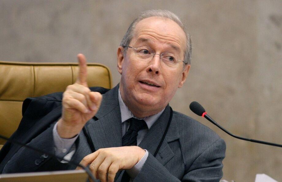 Recurso foi distribuído por sorteio ao ministro Celso de Mello