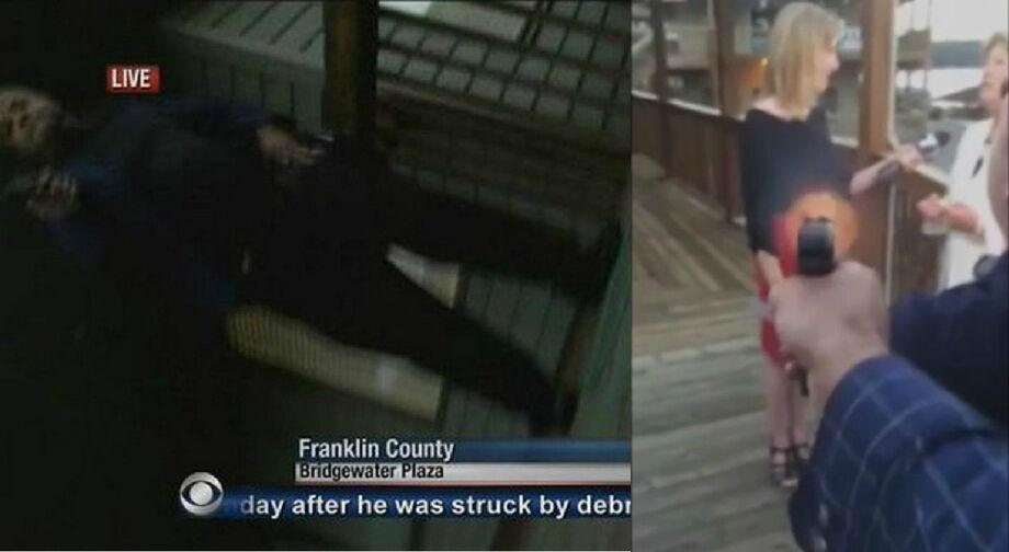 Caso da repórter Alison Parker e o videojornalista Adam Ward, assassinados durante transmissão ao vivo