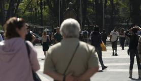 Expectativa de vida da população brasileira passou para 75,2 anos em 2014