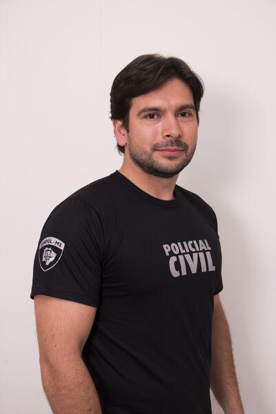 Segundo o presidente do Sindicato dos Policiais Civis do MS (Sinpol-MS), Giancarlo Miranda, o maior déficit está na função de escrivão.