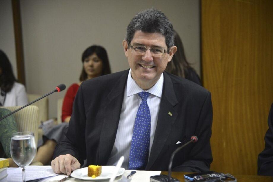 Ex-ministro da Fazenda deve assumir o lugar do francês Bertrand Badré
