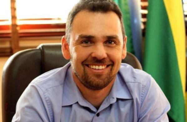 Presidente da Assomasul, Juvenal Neto (PSDB)