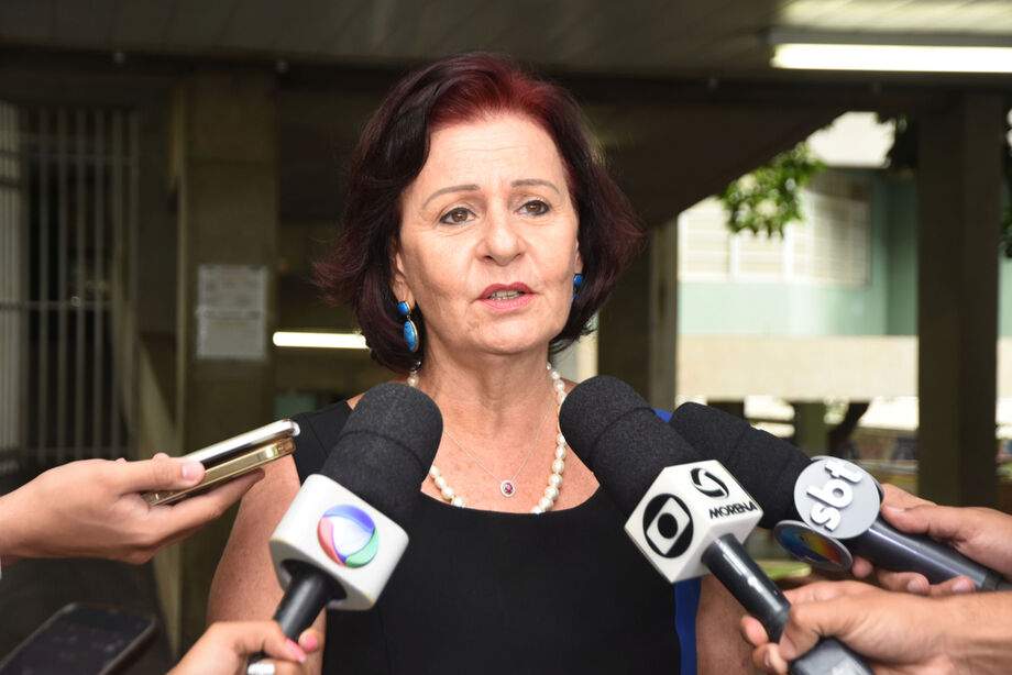 Secretaria de Estado de Educação, Maria Cecília Amendola da Motta