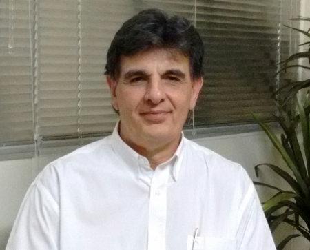 Fernando Pinho, economista