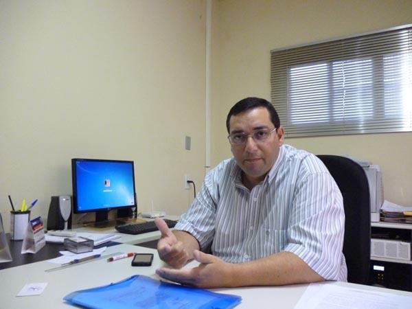 Gilson da Silva Sá, presidente do Sinpospetro informa que as propostas foram encaminhadas para a classe patronal para negociação.