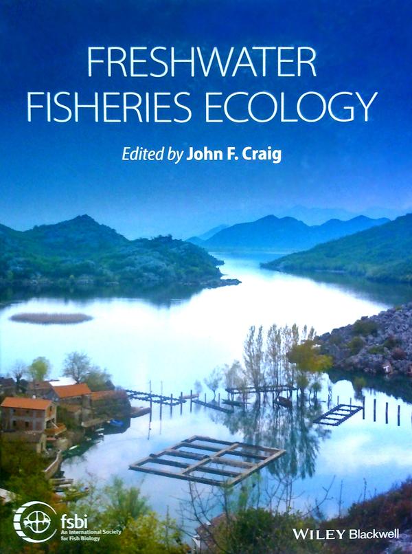 O livro aborda a pesca de água doce em escala mundial, fala sobre os escossitemas e o desenvolvimento da pesca.
