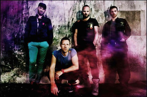 A banda inglesa tocará nas cidades de São Paulo e Rio de Janeiro, nos dias 7 e 10 de abril