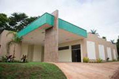 A obra teve duração de 10 meses e um investimento superior a R$ 600 .mil