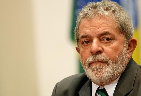Não confirmado oficialmente,  já que assessores de Lula afirmaram ao G1 sob a condição de anonimato, haverá ainda um encontro entre o petista e o presidente do Senado, Renan Calheiros