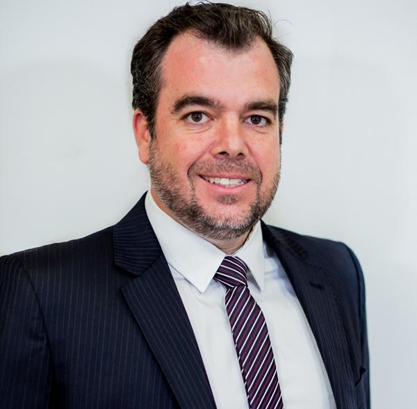 Advogado Marlon Resina, do escritório Resina & Marcon Advogados Associados, que defendeu a empresa