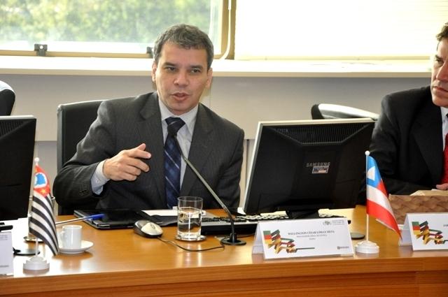 Por 10 votos a 1, o Supremo Tribunal Federal (STF) decidiu que o ministro da Justiça, Wellington César Lima e Silva, deve deixar o cargo em até 20 dias após a publicação da ata do julgamento