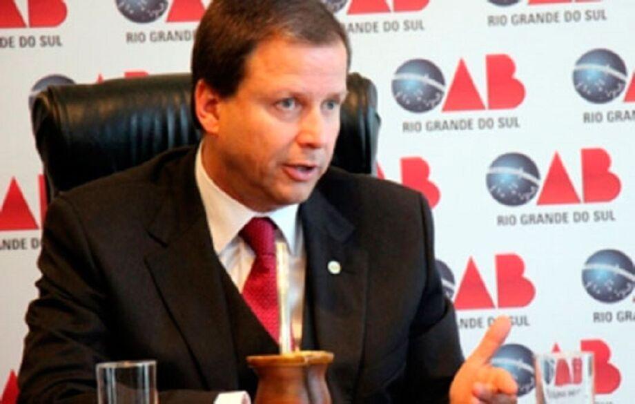 Presidente do órgão, Claudio Lamachia disse que medida é boa para o Judiciário