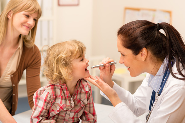 Sugestão de legenda: Pós-graduação em Pediatria é um dos cursos com turma nova