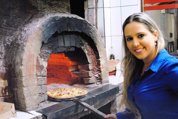 Pizza assume papel de protagonista entre os sabores do inverno