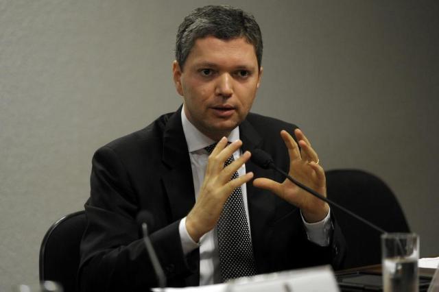 exoneração de Fabiano Silveira do cargo de Ministro de Estado da Transparência, Fiscalização e Controle está publicada no Diário Oficial da União
