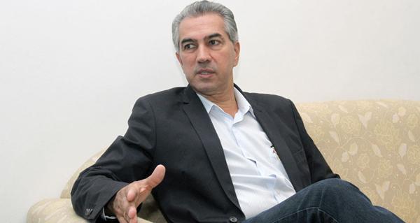 Reinaldo explicou a cronologia do processo judicial que pede a liberação de R$ 78 milhões, que foram depositados no banco pela gestão passada do Governo do Estado