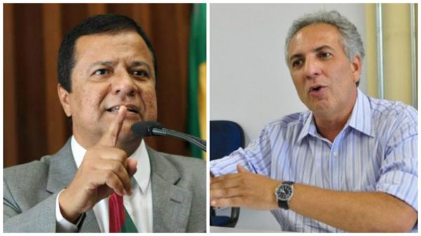 No requerimento de informações apresentado, Amarildo Cruz questiona o número atual de cargos efetivos