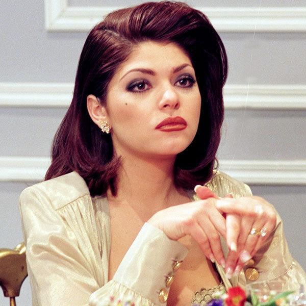 Itatí Cantoral comentou que até hoje sente os reflexos do sucesso da personagem na internet, onde ela é a protagonista de memes nas principais redes sociais