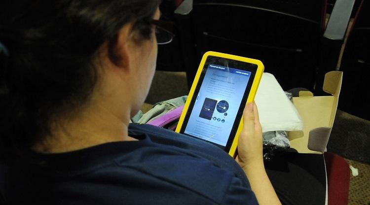 O aplicativo é voltado exclusivamente para os mais de 8,6 milhões de inscritos no Enem 2016
