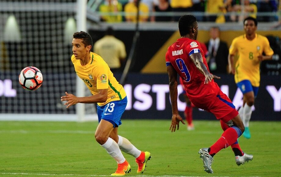 A comparação inevitável: o Brasil foi o Haiti da Alemanha na Copa de 2014.