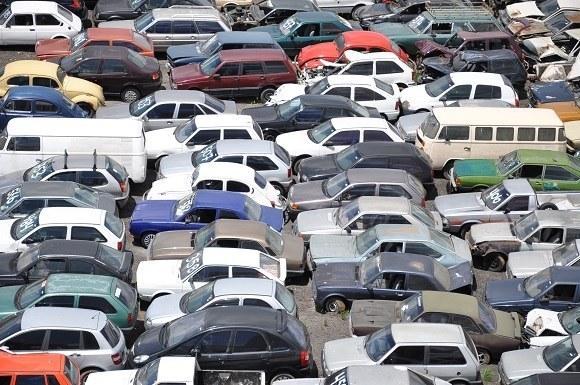 Lei federal 12.977/2014 regulariza a venda de peças usadas e prevê o cadastramento das oficinas de desmanche para comercialização de componentes