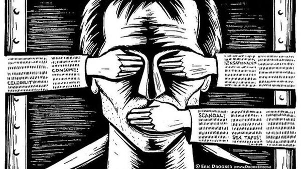 A UBE acredita que a iniciativa dos magistrados e promotores do Estado é um grave atentado à liberdade de imprensa