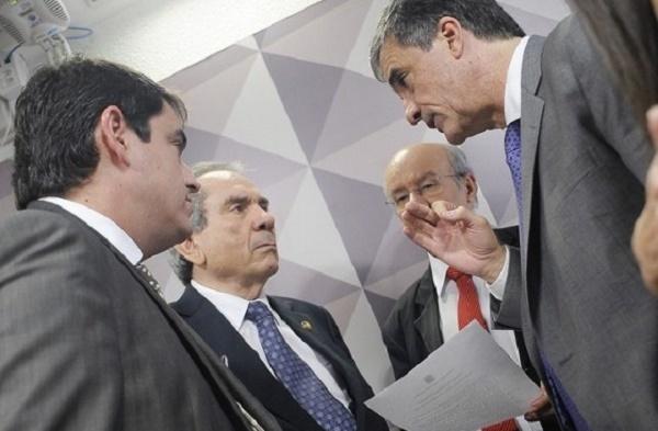 A defesa vai recorrer ao presidente do Supremo Tribunal Federal (STF), Ricardo Lewandowski