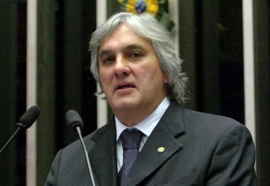 Delcídio do Amaral foi preso no dia 25 de novembro do ano passado