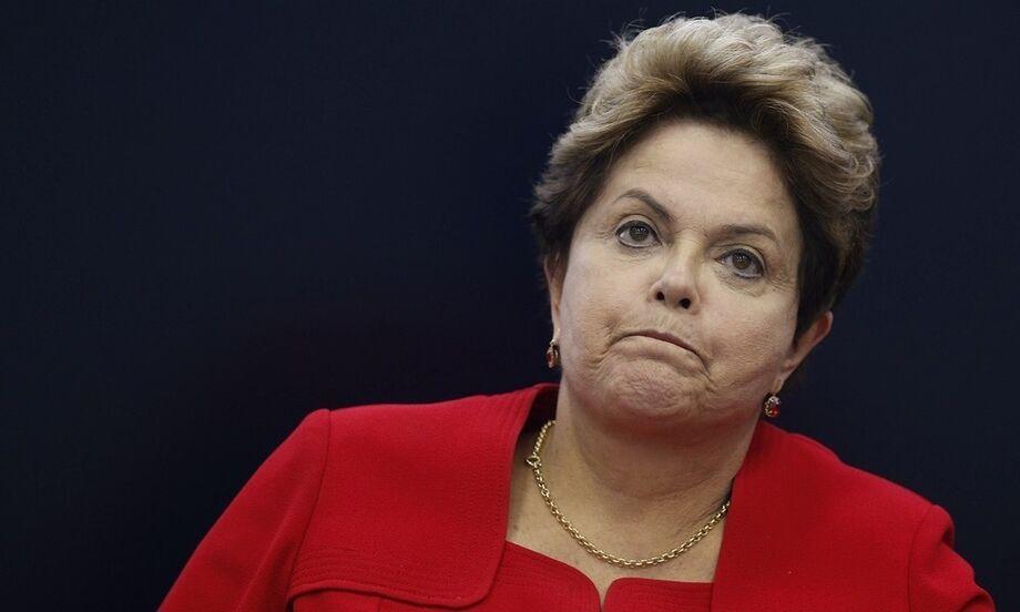 No ano passado, o TCU recomendou a rejeição das contas de Dilma Rousseff de 2014