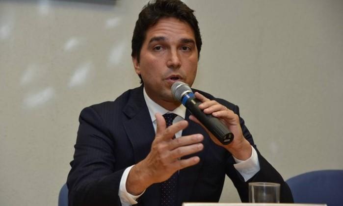 Fábio Cleto, delator ligado a Cunha e Funaro.