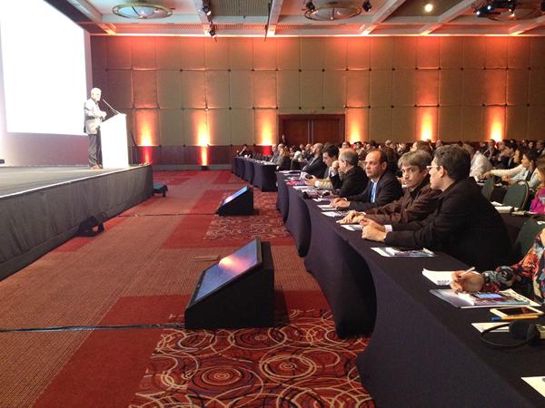 Para o presidente do Sindivest/MS, José Francisco Veloso, o evento contribuiu com informações e orientações para complementar as estratégias para a indústria do vestuário e têxtil do Estado