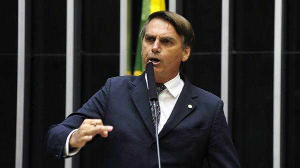 O colegiado tem agora 90 dias úteis para decidir o futuro do deputado fluminense Jair Bolsonaro