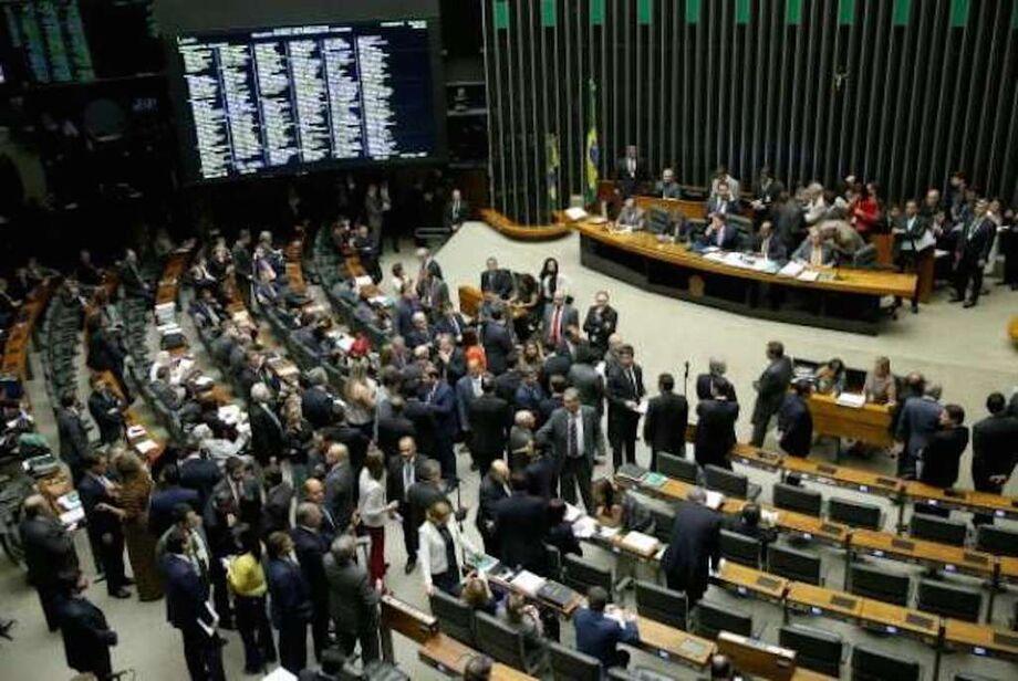Câmara aprova, em primeiro turno, prorrogação da DRU até 2023