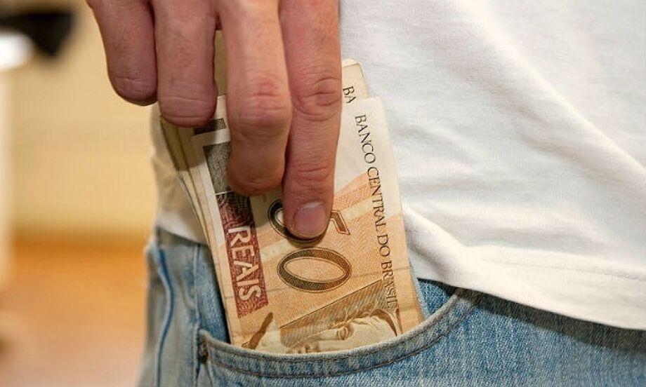 Crédito bancário para 1.612.930 contribuintes será realizado no dia 15 de junho