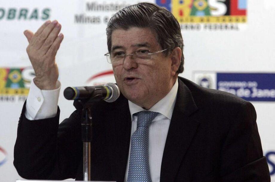 """Os tucanos classificam as acusações de Machado de """"absurdo"""""""