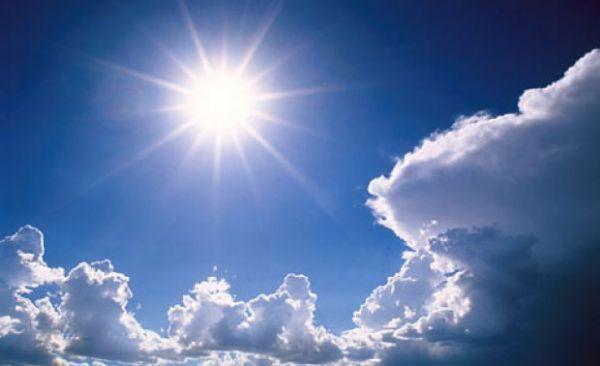 À tarde, previsão de névoa seca, com máxima de 29ºC
