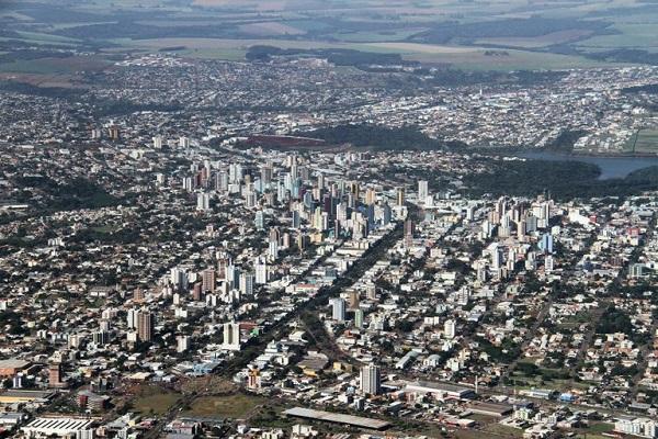 Dados são referência para cálculo da população que mora nos 5.570 municípios