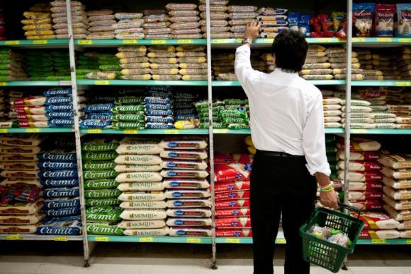 Índice de Preços ao Consumidor - Classe 1, registrou inflação de 0,57% em junho