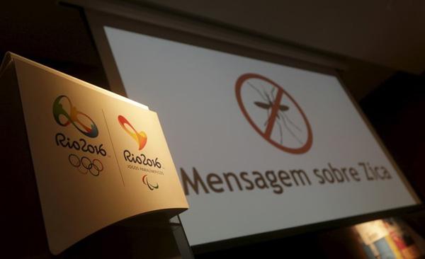 Durante os jogos, serão distribuídas amostras grátis em locais de competição e em pontos de grande concentração de público na cidade do Rio de Janeiro
