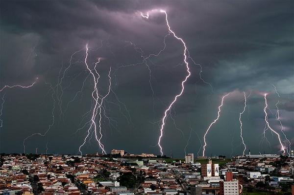 Ferramenta deve reduzir os impactos das tempestades e expandir a agricultura de precisão
