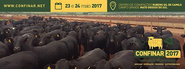 O evento acontecerá no Centro de Convenções Rubens Gil de Camilo, com programação entre 8h e 19h