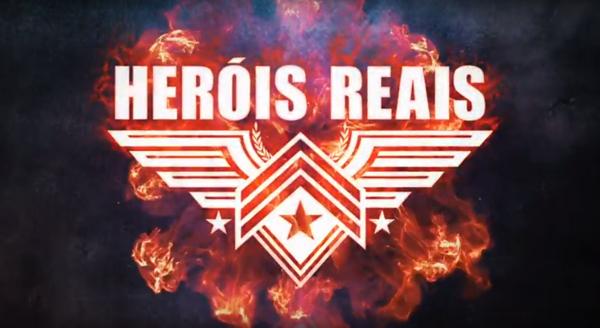 O Heróis Reais já está na sua segunda etapa