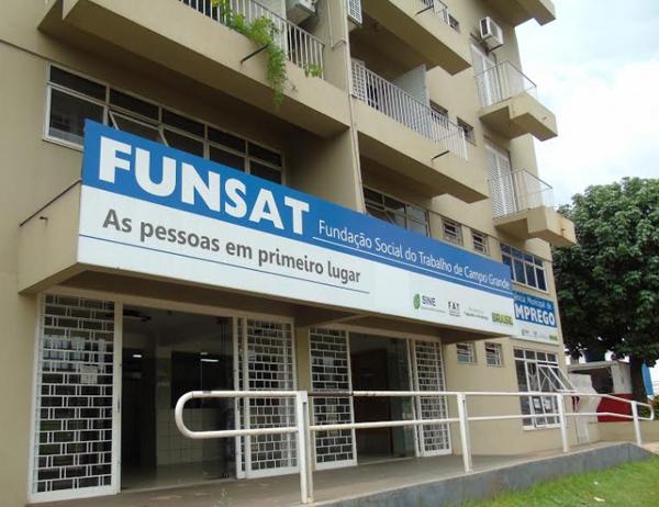 As inscrições serão realizadas no período de 22 de maio a 31 de maio de 2017, no horário das 7h30 às 10h e das 13h30 às 16h, na sede da Funsat