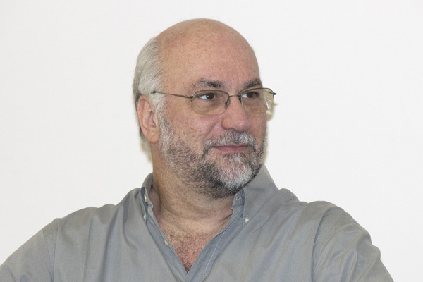 Paulo Henrique Martinez é professor do Departamento de História da Unesp de Assis