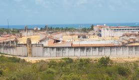 Penitenciária Estadual de Alcaçuz