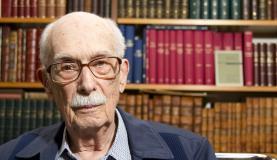 Escritor e sociólogo Antonio Candido morre em São Paulo aos 98 anos