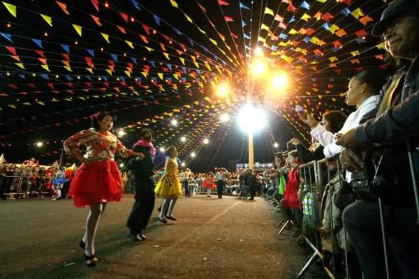 Interessados em ter barraquinha no Arraial de Santo Antônio tem até dia 22 para se inscreverem