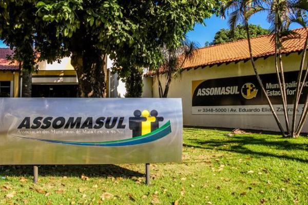 O presidente da Assomasul e prefeito de Bataguassu, Pedro Caravina, pede cautela nos gastos municipais.